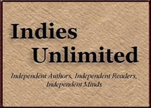 Indies Unlimited Book Brief The Wolf's Moon by Patrick Jones