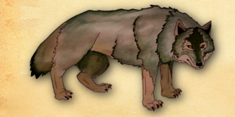 Dire Wolf Project