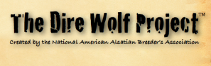 Dire Wolf Project Text