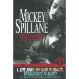 Mike Hammer Volume 1 Mickey Spillane