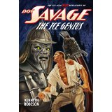 Doc Savage The Ice Genius