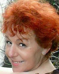 Sue Vincent