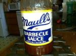 Maull's Barbeque Sauce