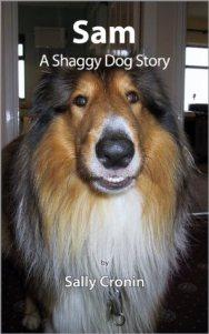 Sally Cronin A Shaggy Dog Story