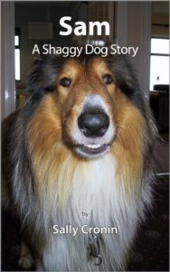 Sally Cronin A Shaggy Dog Story