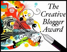 The Creative Blogger Award Sally Cronin Smorgasbord is the Variety of Life
