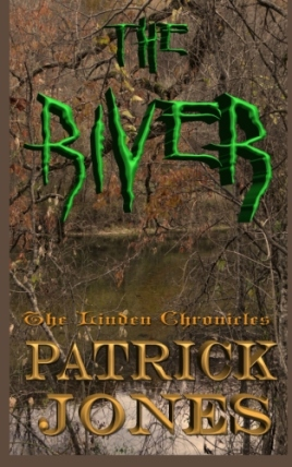 The River by Patrick Jones