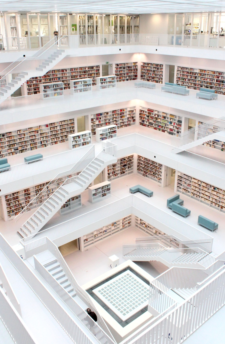 library-552671