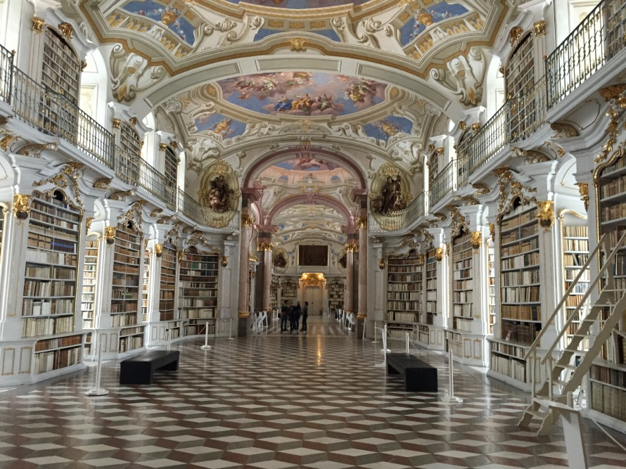 library-807931