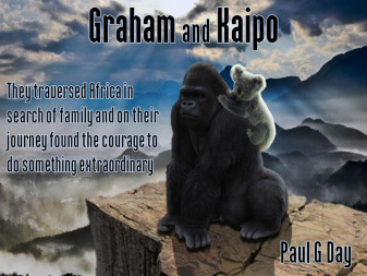 Graham and Kaipo by Paul G. Day