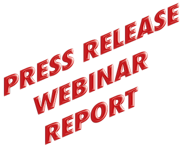 #PRESS RELEASE #WEBINAR REPORT by #Author Annette Rochelle Aben…