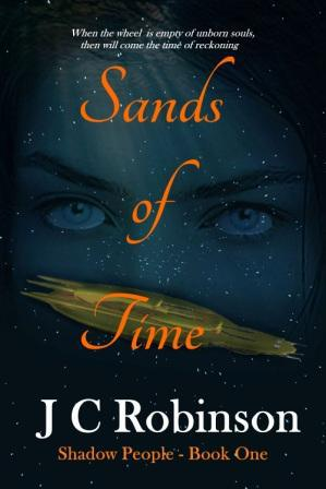 Sands of Time by JC Robinson