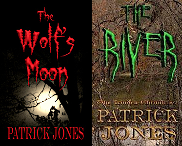 #Read 'The Wolf's Moon' AND 'The River' #FREE from 29th to 31st October…