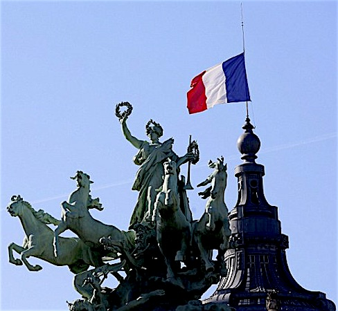 Events in PARIS – TO WHOM IT MAY CONCERN…