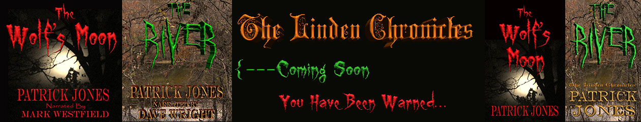 The Linden Chronicles: The Wolf's Moon/The River