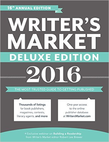 2016WritersMarket